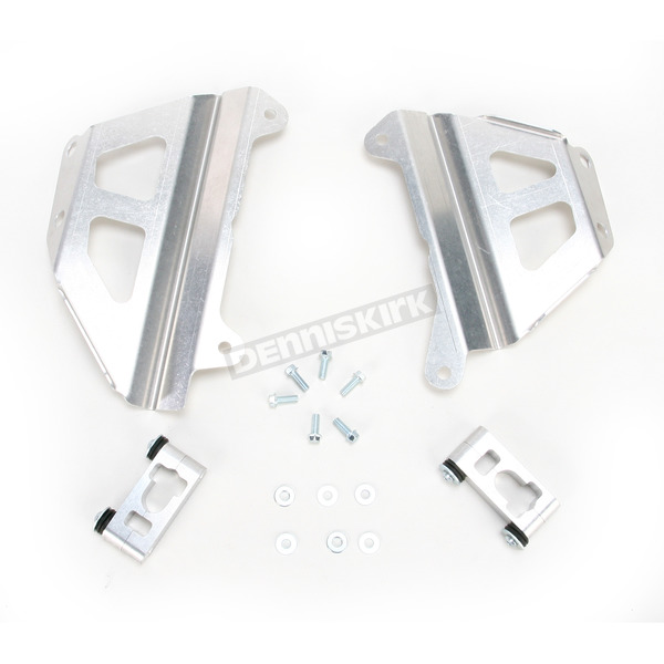 Works Connection Radiator Braces - 18-165