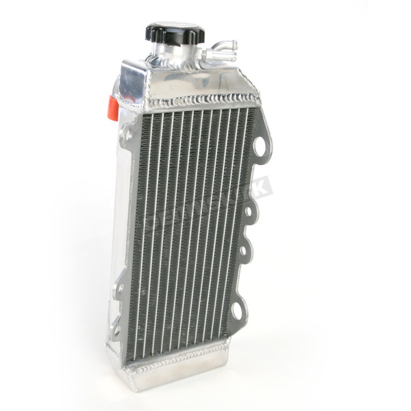 Mishimoto Right X-Braced Aluminum Radiator - MMDBKX250F10RX