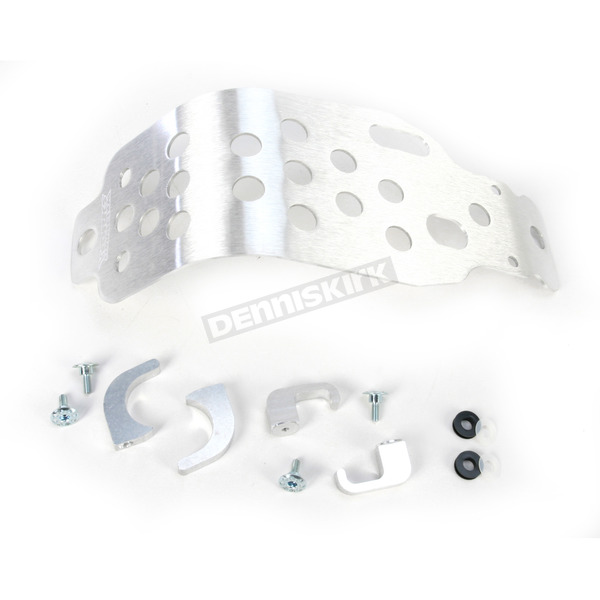 Works Connection MX Skid Plate - 10-498