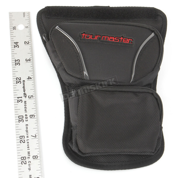 Tour Master Elite Tri-Bag Accessory Pocket  - 8263-2705-00