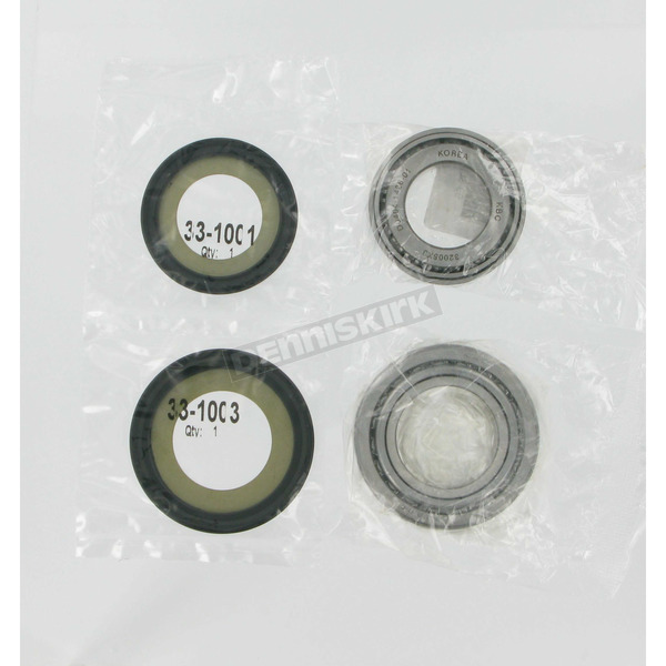 Moose Steering Stem Bearing Kit - 0410-0022