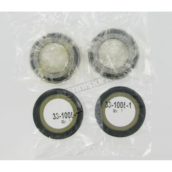 Moose Steering Stem Bearing Kit - 0410-0027