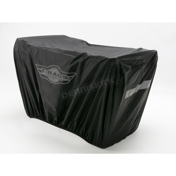 T-Bags Replacement Rain Cover for Dakota Luggage - TBRC2100DB