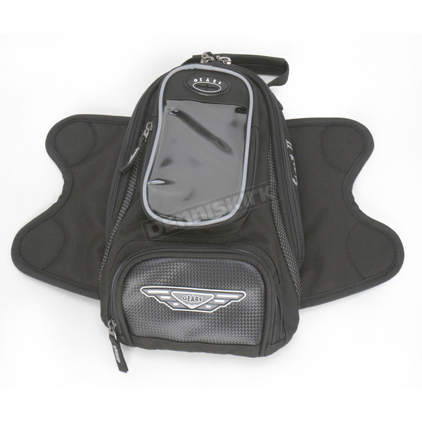 Gears Neptune Magnetic Mount Tank Bag - 100196-1