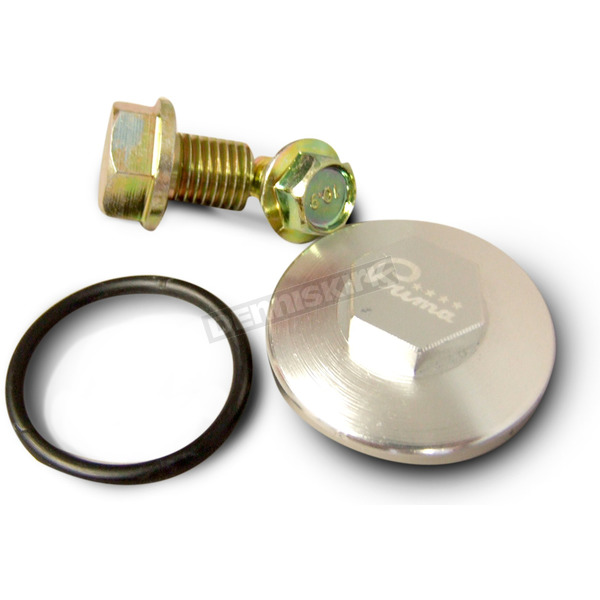 Prima Scooter Magnetic Bolt Oil Drain Kit - 1300-1007
