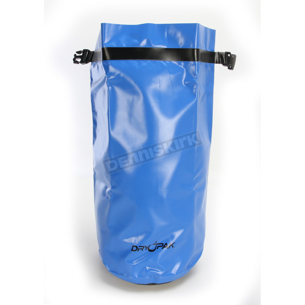 Kwik Tek 9.5 in. x 16 in. Dry Pak Storage Bag - WB-2