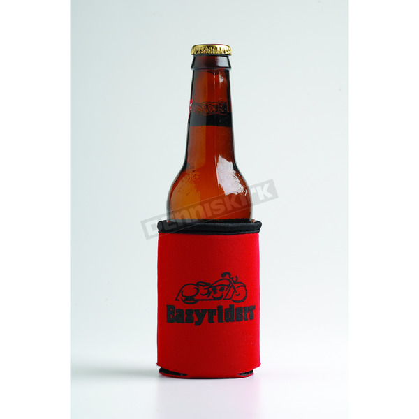 Easyriders Roadware Collapsible Can Koozie - 7203