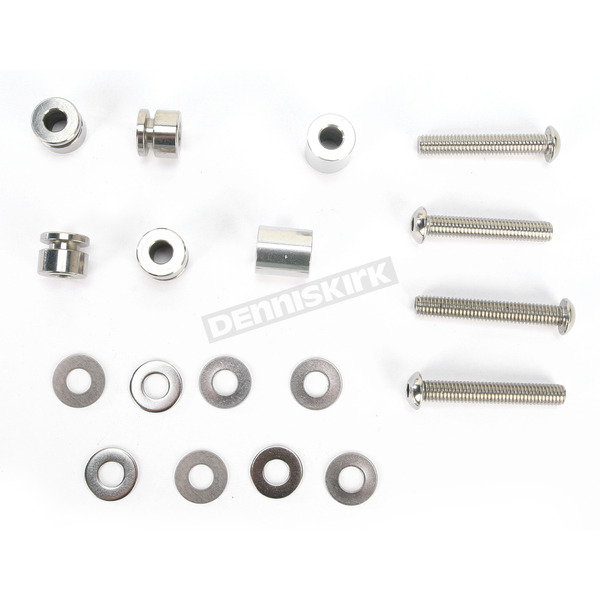 Edge Saddlebag Mounting Hardware Kit - 3314