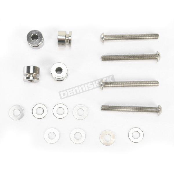 Edge Saddlebag Mounting Hardware Kit - 3334