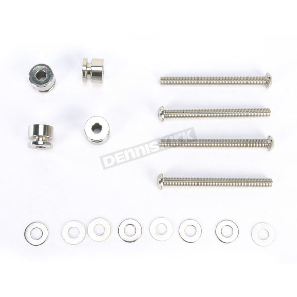 Edge Saddlebag Mounting Hardware Kit - 3335