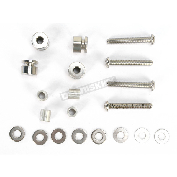 Edge Saddlebag Mounting Hardware Kit - 3354