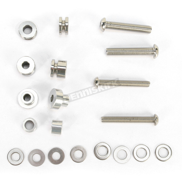 Edge Saddlebag Mounting Hardware Kit - 3378