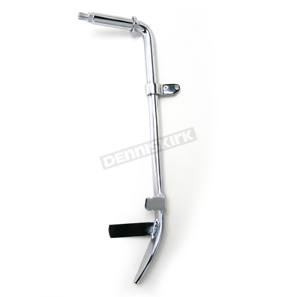 Drag Specialties Chrome Kickstand  - 0510-0264