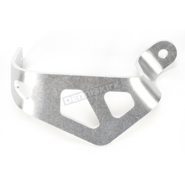 Works Connection Aluminum Rear Caliper Guard - 25-020