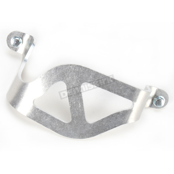 Works Connection Aluminum Rear Caliper Guard - 25-030