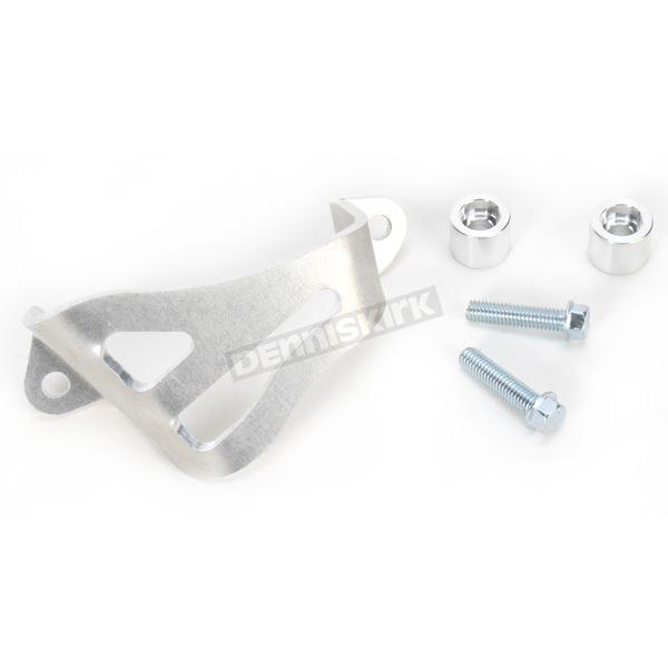 Aluminum Rear Caliper Guard - 25-014