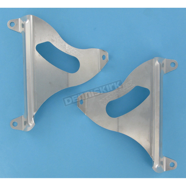 Works Connection Radiator Braces - 18-177