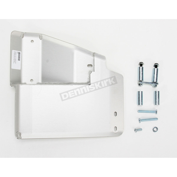 Moose Swingarm Skidplate - 0505-0278