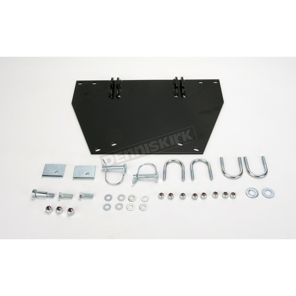 Moose Extended Lift Bottom Mount - 4501-0106