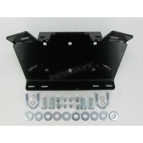 Warn ATV Winch Mount Kit - 65098