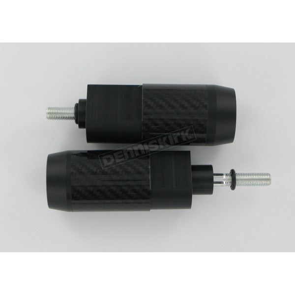 Powerstands Racing Carbon Frame Sliders - 07-00910-41