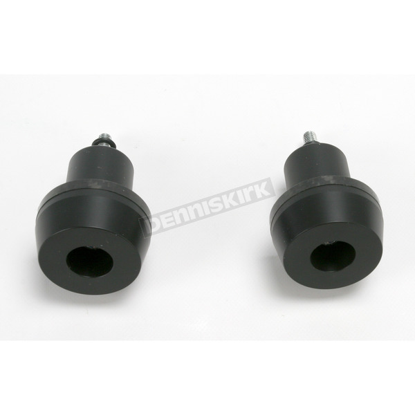 Powerstands Racing Carbon Frame Sliders - 04-00900-41