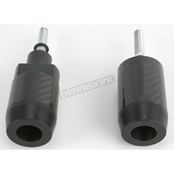 Powerstands Racing Carbon Frame Sliders - 05-00902-41