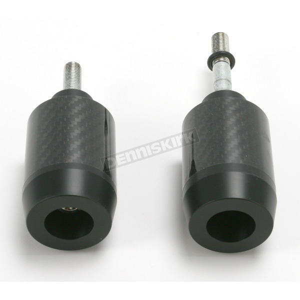 Powerstands Racing Carbon Frame Sliders - 05-00913-41