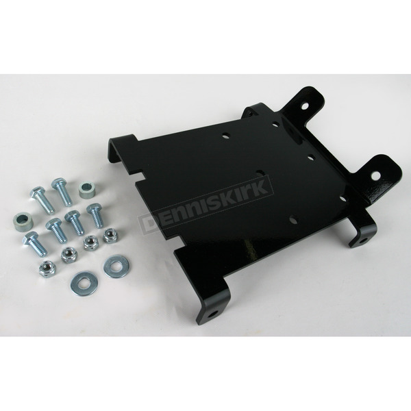 Moose Winch Mount Kit - 4505-0355