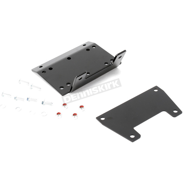 Moose Winch Mount Kit - 4505-0357
