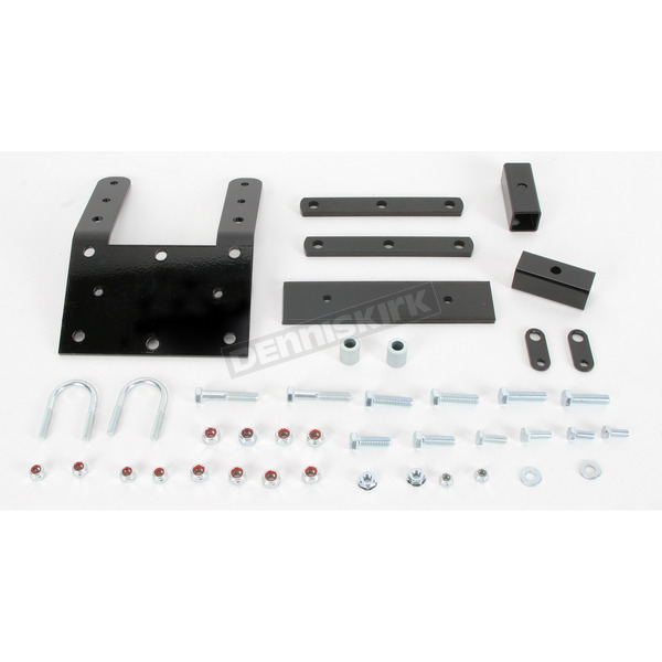 Moose Winch Mount Kit - 4505-0360