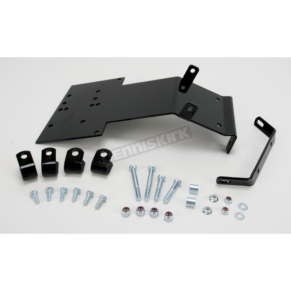 Moose Winch Mount Kit - 4505-0387