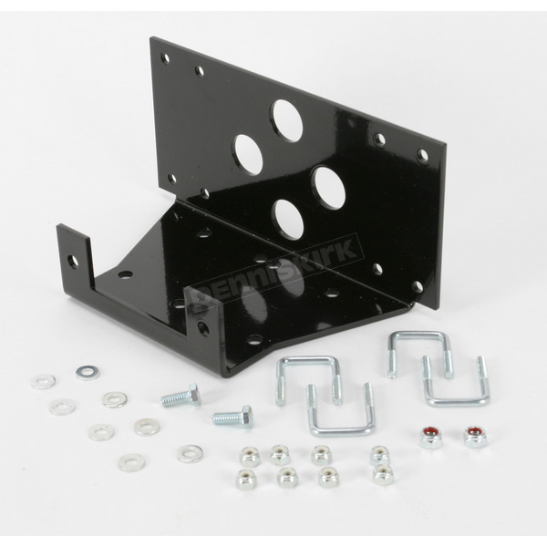 Moose Winch Mount Kit - 4505-0395