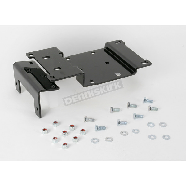 Moose Winch Mount Kit - 4505-0404