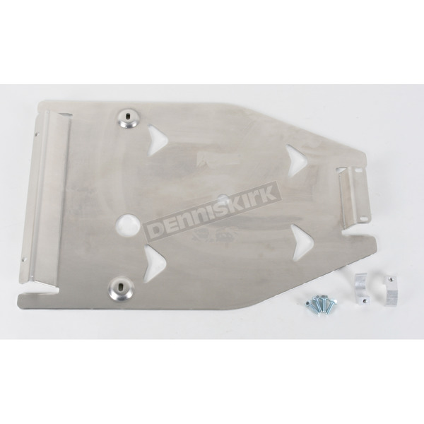 Pro Armor Mid Bash Plate - Y057022