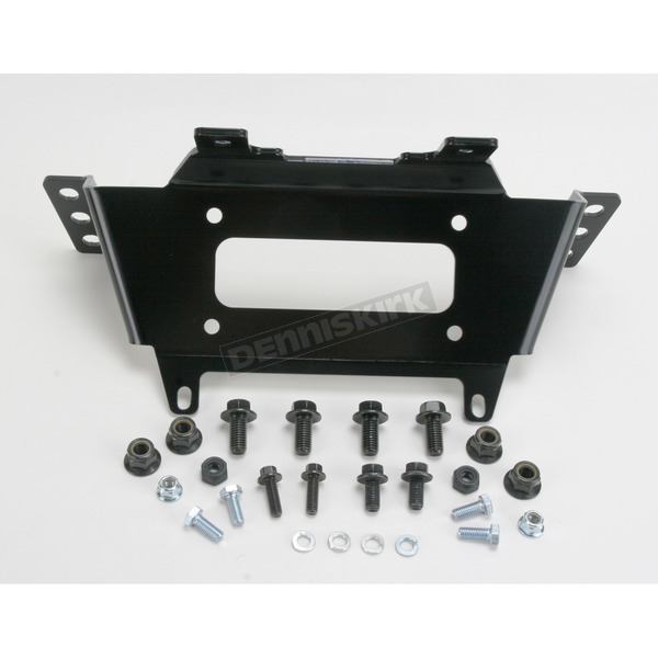 Warn ATV Winch Mount - 80371