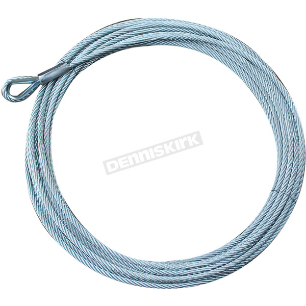 Falcon 3/16 in. x 45 ft. Winch Cable - 1125
