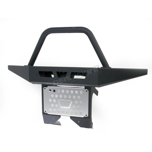 Warn Bumper with Integrated Winch Mount - 83159