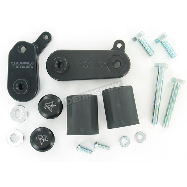 Vortex Frame Sliders Kit - KS426