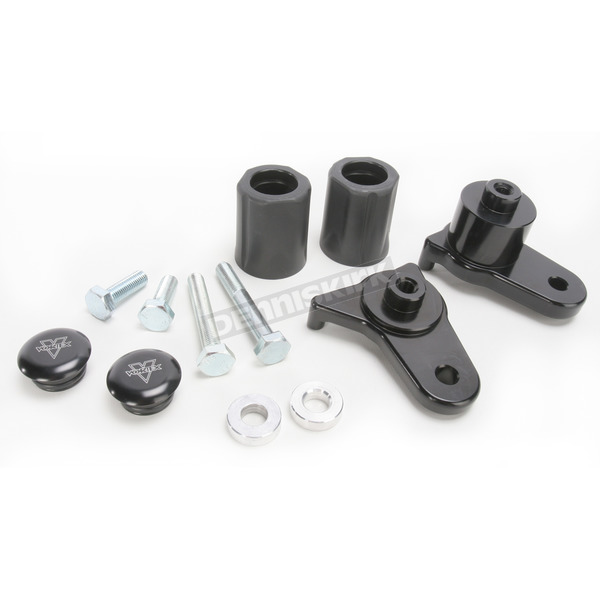 Vortex Frame Sliders Kit - KS538