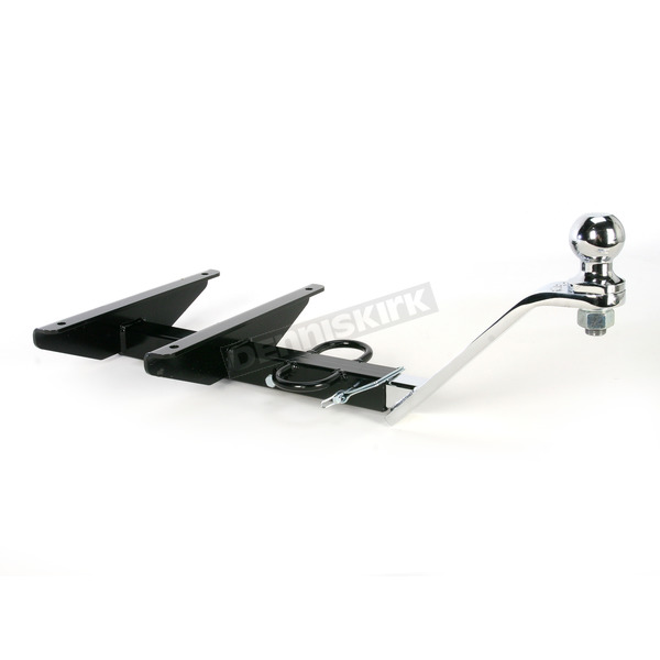 Rivco Trailer Hitch for Harley Davidson FLHTCUTG TRI GLIDES 2009 & 2010 - HD007-TG3