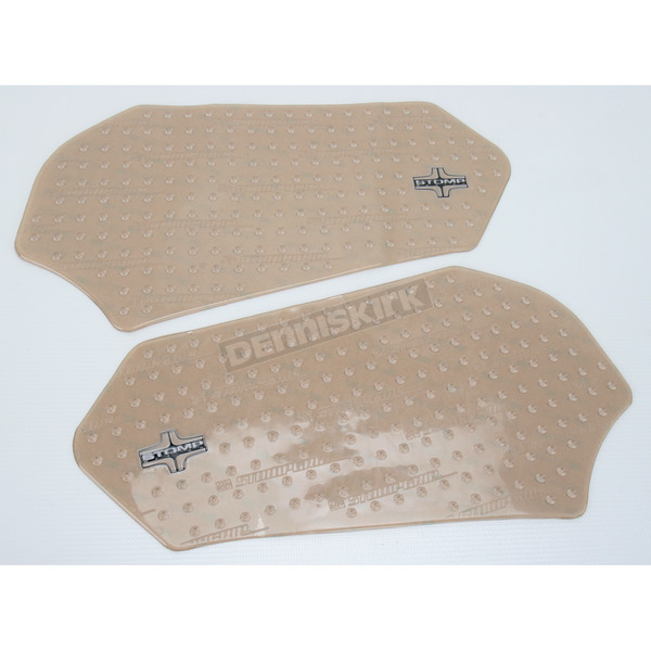 Stompgrip Clear Traction Pad Tank Kit - 554011