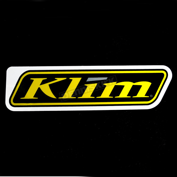 Klim Sticker - 9300-003-008-000