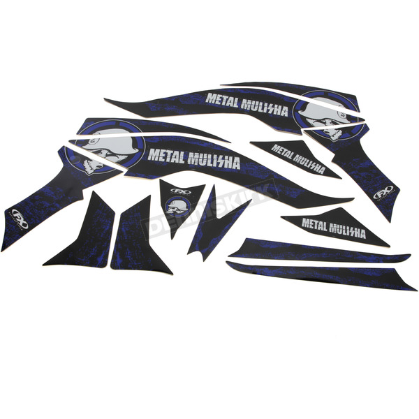 Factory Effex YZF450R Graphic - 19-11276
