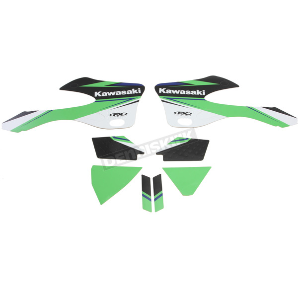 Factory Effex EVO 14 Standard Shroud Graphics Kit - 20-01118