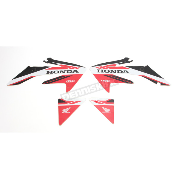 Factory Effex EVO 14 Standard Shroud Graphics Kit - 20-01326