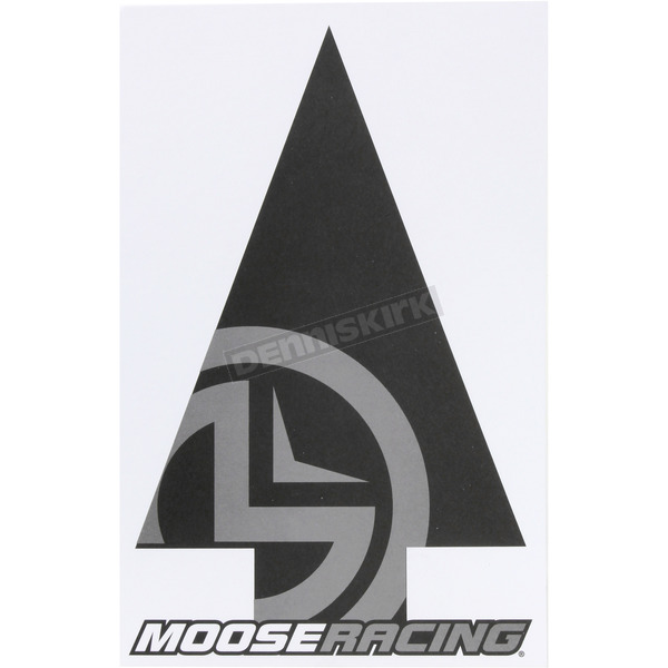 Moose Black Course Arrows - 9901-0320