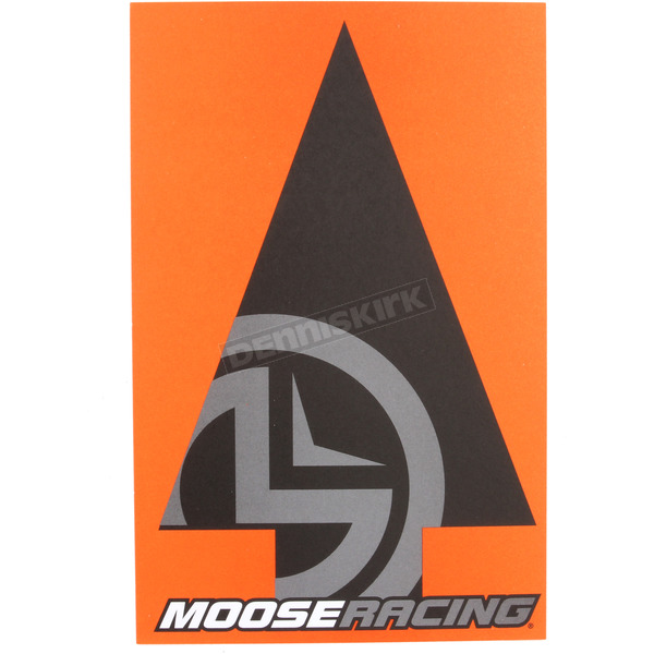 Moose Orange Course Arrows - 9901-0321