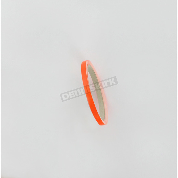 Fluorescent Orange Detailing Tape - 5025FOR