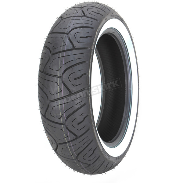 Continental Rear Conti Milestone 180/65HB-16 Wide White Sidewall Tire - 02401900000
